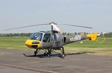 CH Séc: Rơi máy bay trực thăng huấn luyện khiến 2 người thiệt mạng