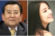 [Video] Cựu Thứ trưởng Hàn Quốc bị bắt ngay tại sân bay Incheon