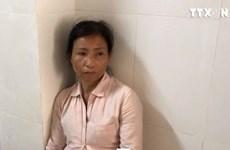 [Video] Cặp vợ chồng 'đạo tặc' trộm hơn 1 tỷ đồng của khách đi chùa