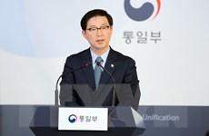 Giới chức Hàn Quốc vẫn làm việc tại văn phòng liên lạc liên Triều