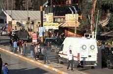 Iraq cách chức lãnh đạo tỉnh Nineveh sau tai nạn chìm phà