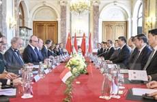 Monaco: Chuyến thăm của Chủ tịch Tập Cận Bình mang tính 'lịch sử'