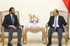 Tập đoàn Đầu tư Dubai muốn mở rộng kinh doanh tại Việt Nam