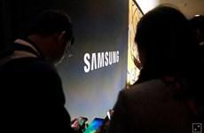 Samsung Electronics bi quan về tình hình kinh doanh trong quý 1