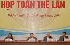 Tránh cơ chế 'xin-cho' trong tuyển dụng viên chức lao động
