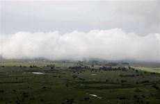 [Video] Mỹ công nhận Cao nguyên Golan thuộc chủ quyền của Israel