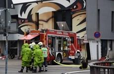 Đức: Rò rỉ khí độc khiến ít nhất 14 người bị thương ở Bayern