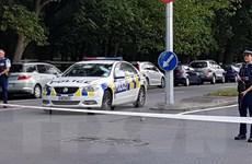 Xả súng tại New Zealand: Cảnh sát điều tra một đối tượng tình nghi