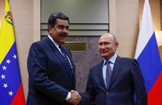 Nga bác bỏ lời kêu gọi của Mỹ về việc rút khỏi Venezuela