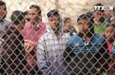 [Video] Biên giới Mỹ đang đối mặt khủng hoảng chưa từng có