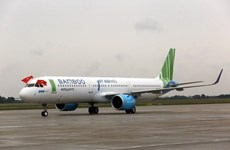 Bamboo Airways chi 6,3 tỷ USD mua 26 máy bay A321 Neo của Airbus