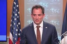 Bộ Ngoại giao Mỹ: Washington cố gắng tiến về phía trước với Triều Tiên