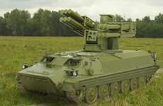 Nga thử thành công hệ thống tên lửa phòng không Sosna