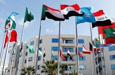 Khai mạc Hội nghị thượng đỉnh Liên đoàn Arab tại Tunisia