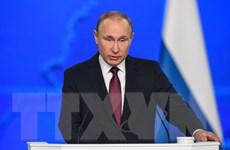 Nga tuyên bố sẵn sàng hợp tác với các nước Arab trong mọi lĩnh vực
