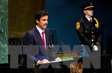 Quốc vương Qatar bất ngờ rời Hội nghị thượng đỉnh Liên đoàn Arab