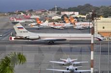 Lý do các chuyên gia quân sự Nga có mặt hợp pháp ở Venezuela