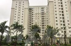 Nghịch lý cho thuê nhà ở xã hội tại Hà Nội: Giá rẻ vẫn ế