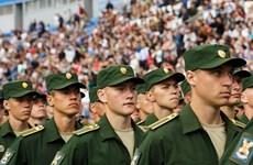 Nổ tại một học viện quân sự ở Nga, 4 người bị thương