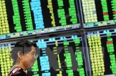 Các thị trường chứng khoán châu Á nối tiếp đà tăng giá