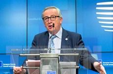 Chủ tịch EC quan ngại tình hình tăng trưởng chậm của kinh tế Italy