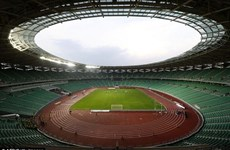 Saudi Arabia tài trợ cho Iraq 1 tỷ USD để xây thành phố thể thao