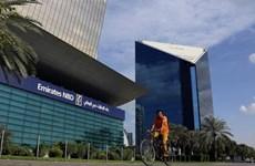 Emirates NBD chi 2,8 tỷ USD mua lại một ngân hàng của Thổ Nhĩ Kỳ