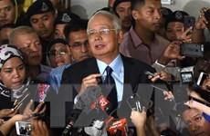 [Video] Cựu Thủ tướng Malaysia Najib Razak đã bác bỏ mọi cáo buộc