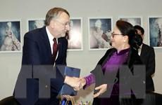 Ủy ban Thương mại quốc tế EP: EU và Việt Nam đang đi đúng hướng