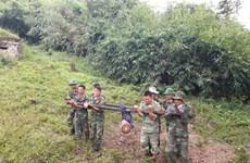 [Video] Khoảng 800.000 tấn bom, mìn còn rải rác khắp Việt Nam