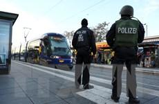 Đức bắt giữ nghi phạm gửi thư điện tử đe dọa suốt 1 năm qua