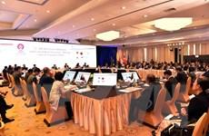Thương mại và đầu tư tiếp tục là động lực phát triển ASEAN