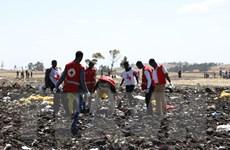 Indonesia tham gia công tác điều tra vụ tai nạn máy bay Ethiopia