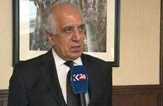 Đặc phái viên Mỹ kêu gọi đàm phán toàn diện tại Afghanistan