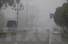 Bắc Bộ sáng sớm có sương mù nhẹ rải rác, đêm mưa dông vài nơi