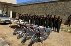 Afghanistan đẩy mạnh chiến dịch chống khủng bố tại miền Nam