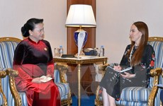 Quốc hội Việt Nam tham gia rất tích cực vào các hoạt động của IPU