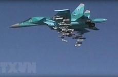 Nga đẩy mạnh hợp tác quân sự với các nước châu Phi