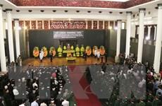 Tổ chức trọng thể Lễ truy điệu Trung tướng Đồng Sỹ Nguyên