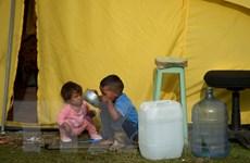 50% trẻ em trong lứa tuổi mầm non trên thế giới chưa được đến trường