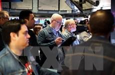 Các thị trường chứng khoán Âu-Mỹ phần lớn tăng điểm ngày 10/4