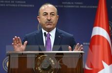 Thổ Nhĩ Kỳ cảnh báo Mỹ có thể mua thêm tên lửa S-400 của Nga