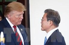 Các đảng Hàn Quốc phản ứng trái chiều về kết quả thượng đỉnh với Mỹ