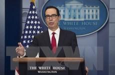 Bộ trưởng Mnuchin: Mỹ-Trung Quốc sắp hoàn tất đàm phán thương mại