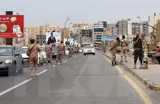 LHQ lên án các vụ tấn công nhằm vào các khu vực dân thường ở Tripoli