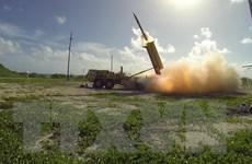 Nga theo dõi hoạt động triển khai THAAD của Mỹ tại Romania