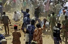 Sudan: Đụng độ nghiêm trọng tại trại tị nạn ở Darfur, 14 người chết
