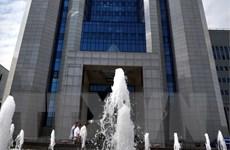 Gazprom nối lại việc nhập khẩu khí đốt của Turkmenistan