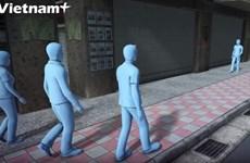 [Video] Trung Quốc thử nghiệm công nghệ mới 'nhận dạng dáng đi'