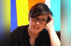 Châu Âu lên án vụ sát hại nữ nhà báo Lyra McKee tại Bắc Ireland